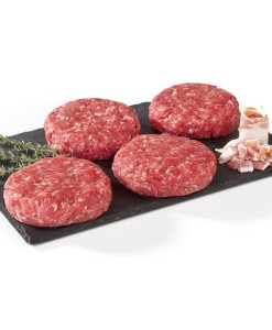 carne para hamburgues